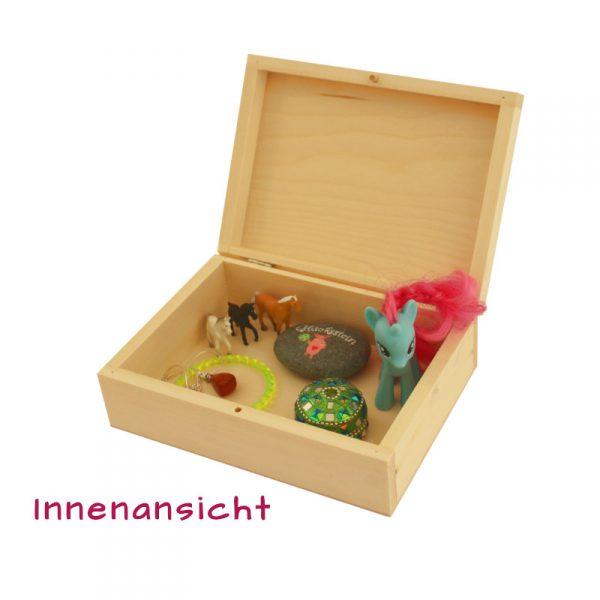 Erinnerungsbox Kinder Geschenk