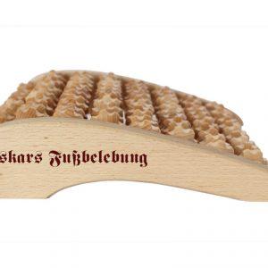 Geschenk Wellness Holz