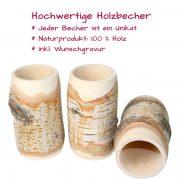 Holzbecher