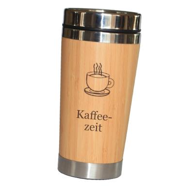 Kaffeebecher mit Gravur