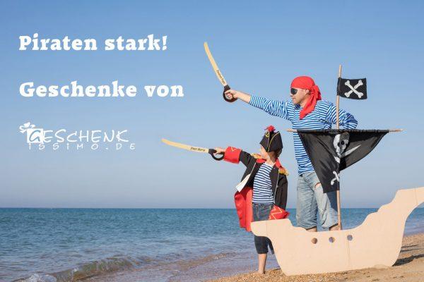 Piratensäbel zu verschenken