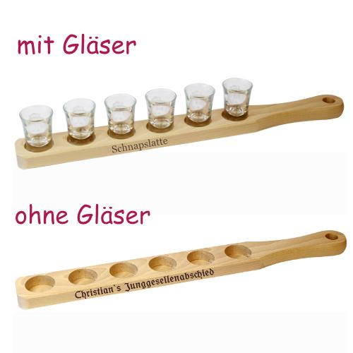 Schnapslatte-mit-Gläser-ohne-Gläser