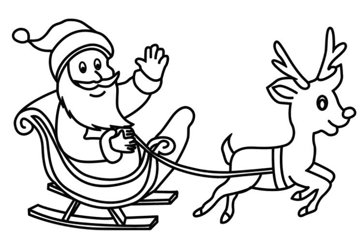 Ausmalbilder Zur Weihnachtszeit Malvorlagen Weihnachten De 0