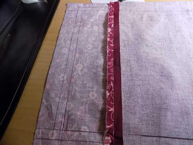 Notizbuch Umschlag größe prüfen