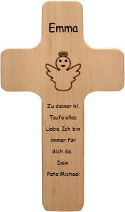 Kinderkreuz Taufe