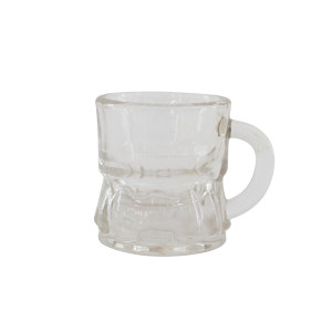 Schnapsglas zur Schnapsbank - Geschenkidee